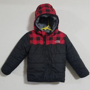 North Face Boys 18-24M Infant Toddler 18 24 Jacket